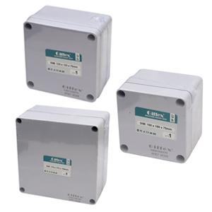 WATER PROOF BOX IP67 IK08